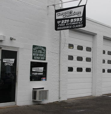 Auto Body Repair Shop, Collision & Paint Center, Car Detailing