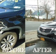auto body shop you can trust