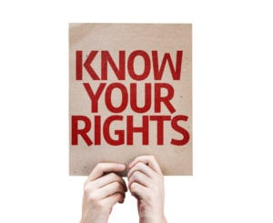 Hicksville Auto Body Shop Knows Your Rights